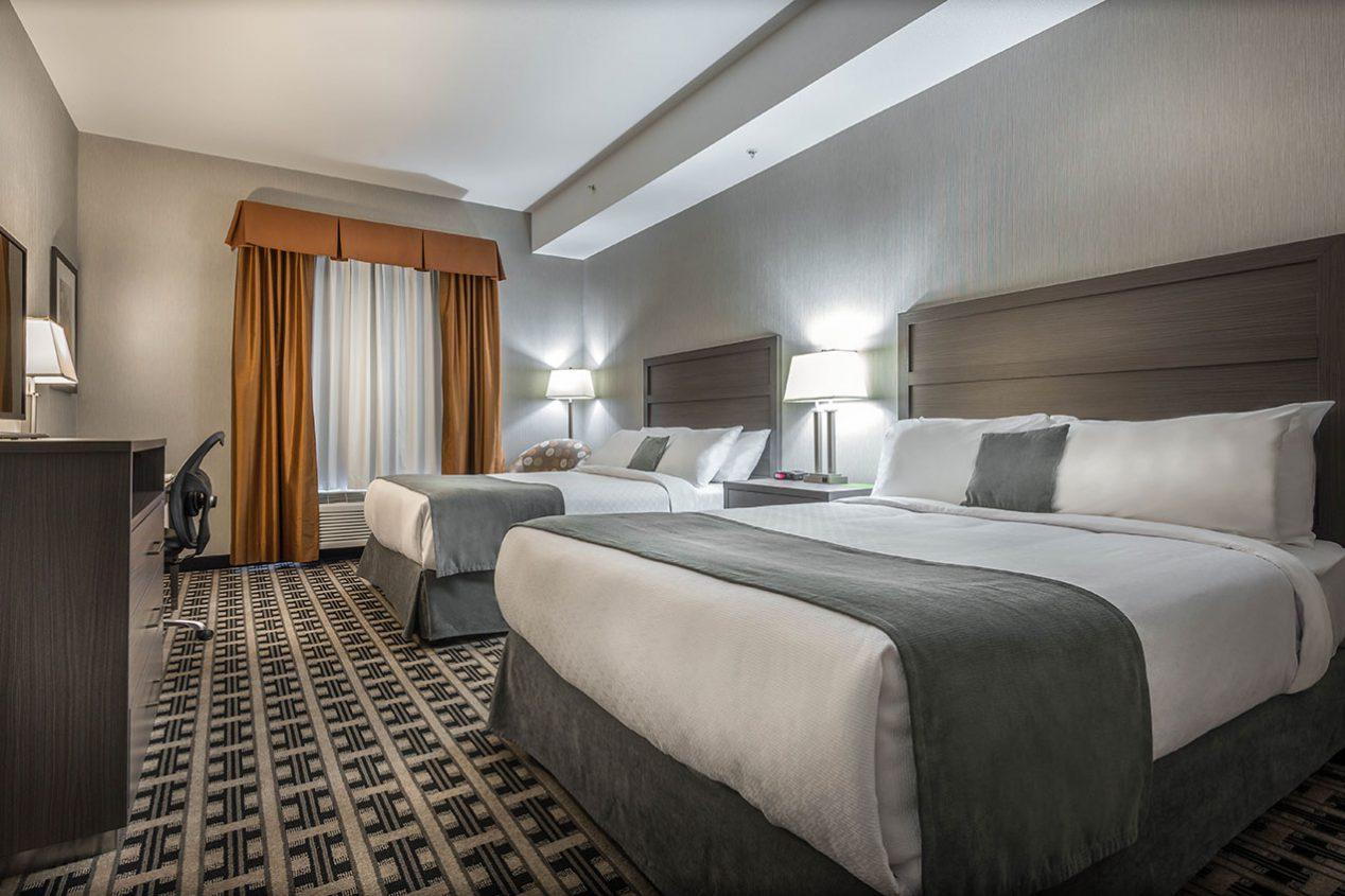 Standard-Double-Queen-Room