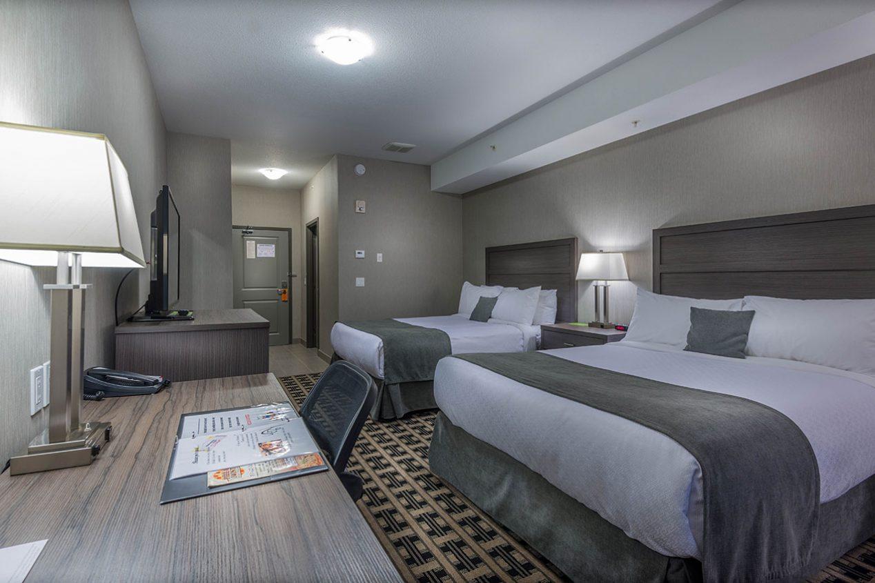 Standard-Double-Queen-Room-Door-view