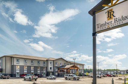 Timber-Ridge-Inn-Parkade